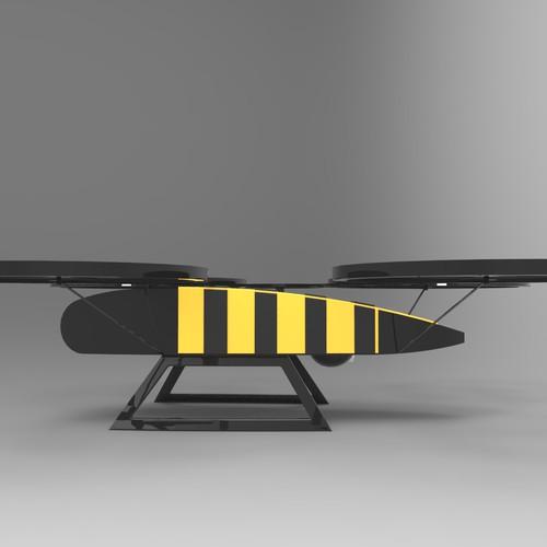 Design finalista por IRdes