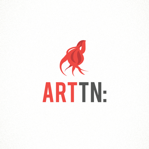 Runner-up design by NikArtDesigns