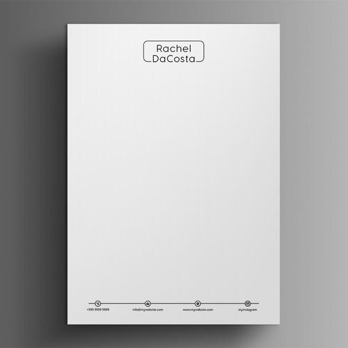 Zweitplatziertes Design von Xclusive16