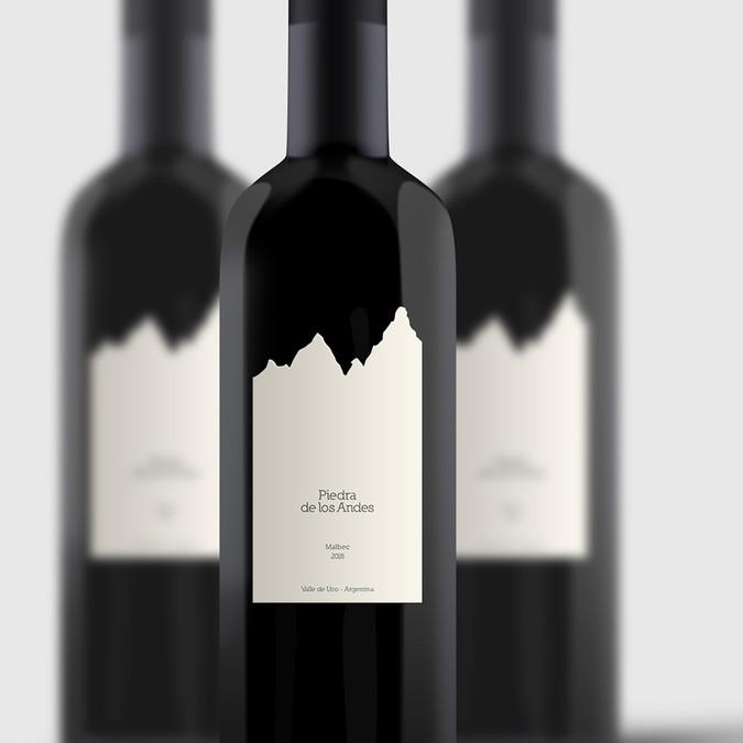 Gewinner-Design von MaxMartorelli