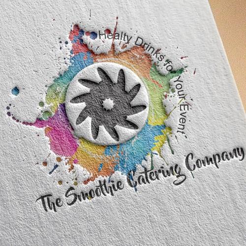 Runner-up design by Ladybug design