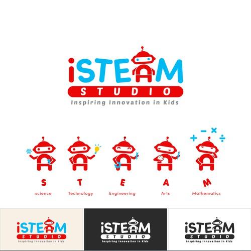 Runner-up design by Z Creative Design Studio