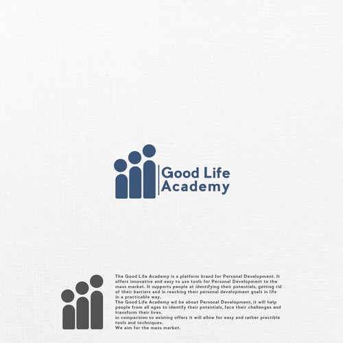 Runner-up design by Hayder™