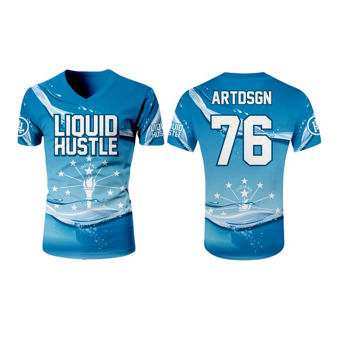 Winning design by ARTDESIGN76
