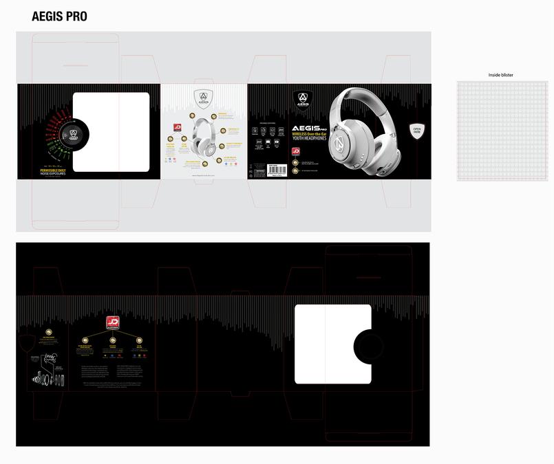 Winning design by PLVD