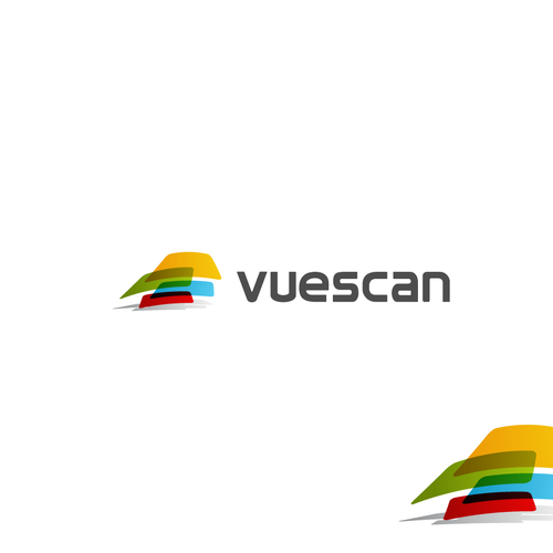 New logo for vuescan scanning software | Logo design contest | 99designs