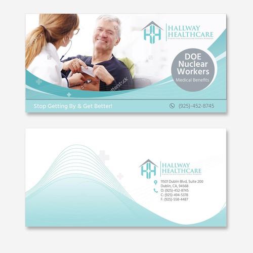 Healthcare Brochure  Brochure Contest