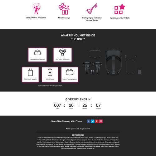 Diseño finalista de Elysic Solutions