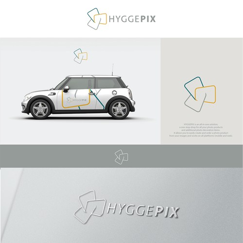 Design finalista por Noego