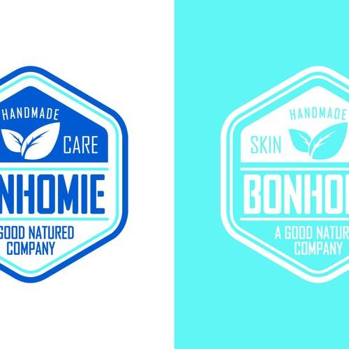 Runner-up design by ernamanis