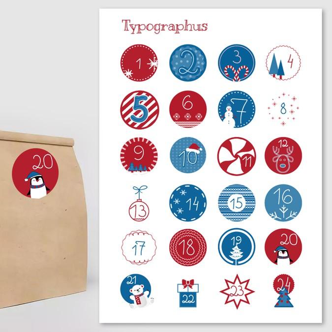 Winning design by Anastacia Kulik