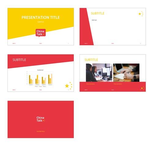 Runner-up design by kiim