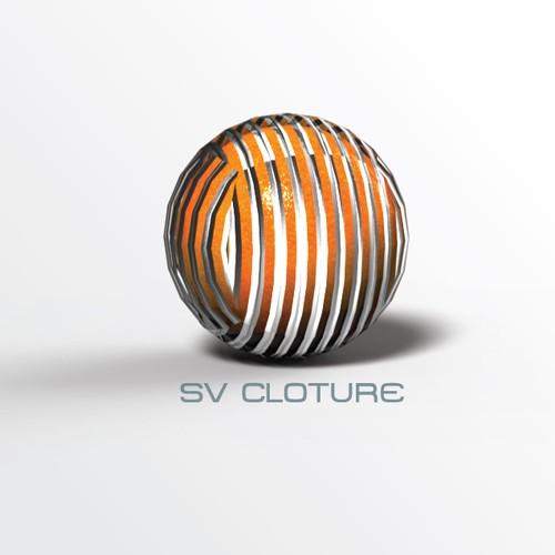 Runner-up design by simvui