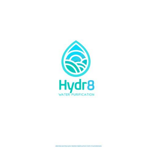 Zweitplatziertes Design von Heknia Design