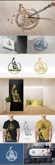 Winning design by MONADL