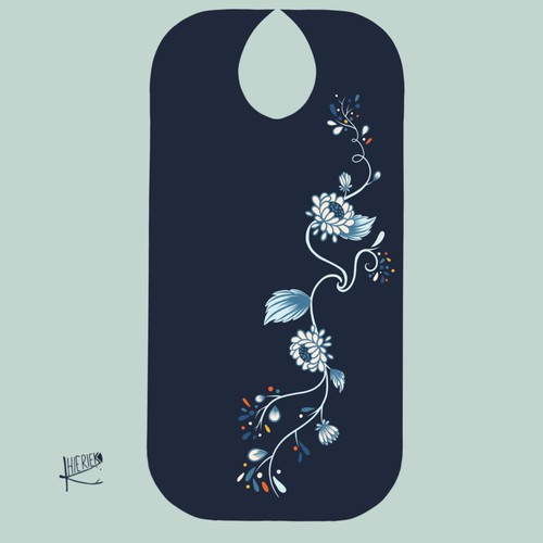 Diseño finalista de khieriek