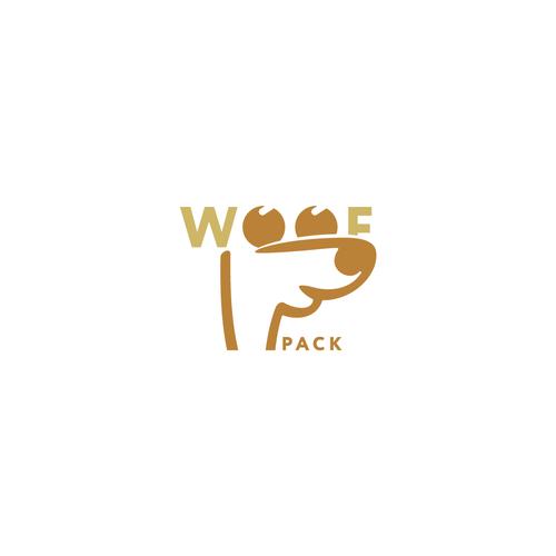 Runner-up design by Wanek