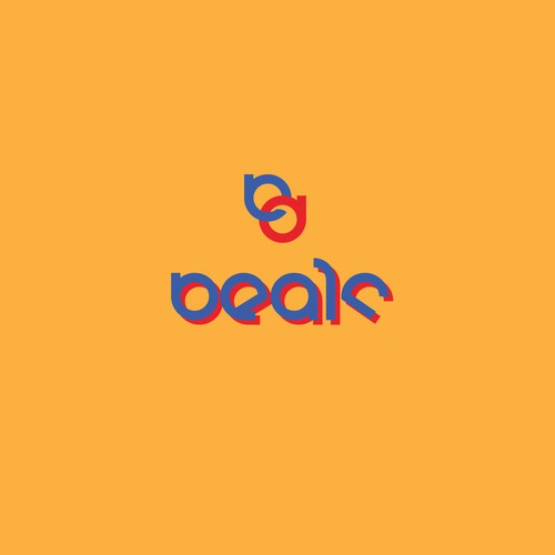 Community Contest | Reimagine a famous logo in Bauhaus style Design by OrdoEtChao