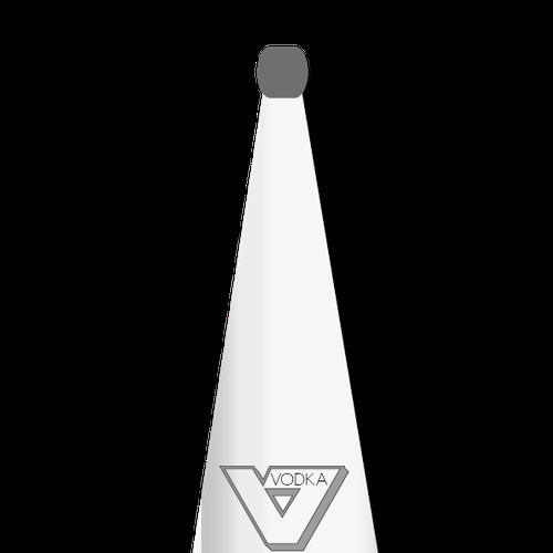 Runner-up design by morgan marinoni