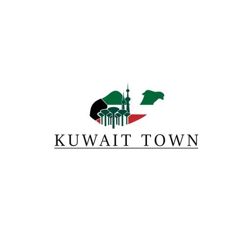 Runner-up design by kaluart