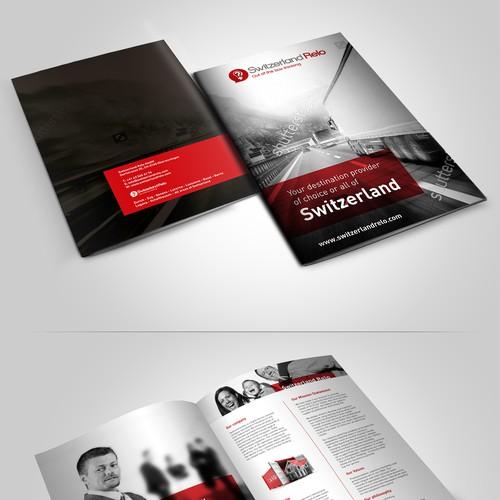 Diseño finalista de Saramorinidesign