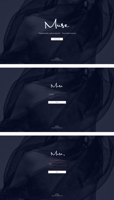 Design vencedor por Dennotben