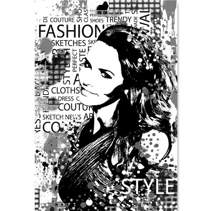 Winning design by ViolettaK