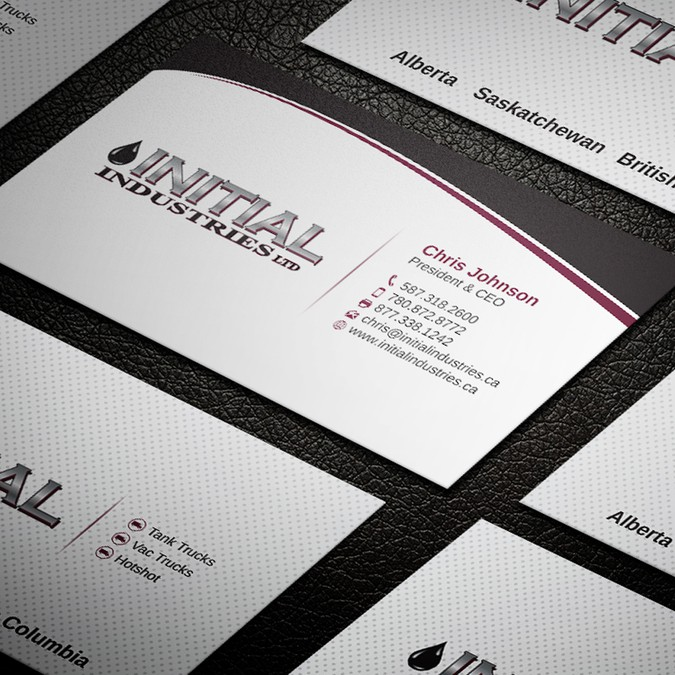 Design vencedor por DesignsTRIBE