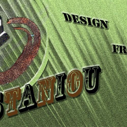 Zweitplatziertes Design von AHMED67