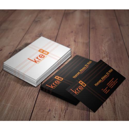 Zweitplatziertes Design von orange_