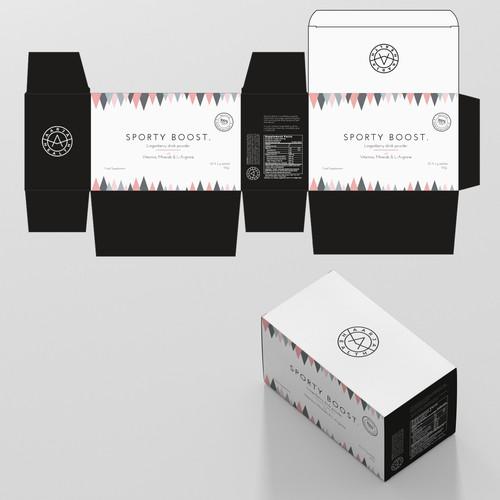 Diseño finalista de thebrandpotter