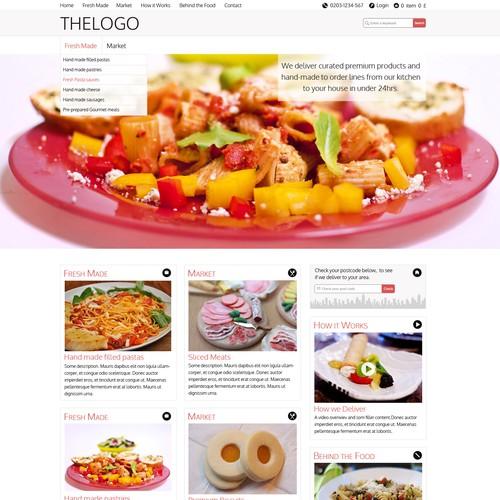 Ontwerp van finalist TamasSzabo