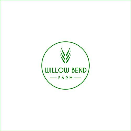 Design di Create a rustic modern logo for our family farm. di Arsyart