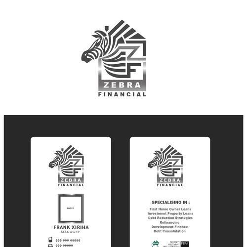 Runner-up design by yulianzone