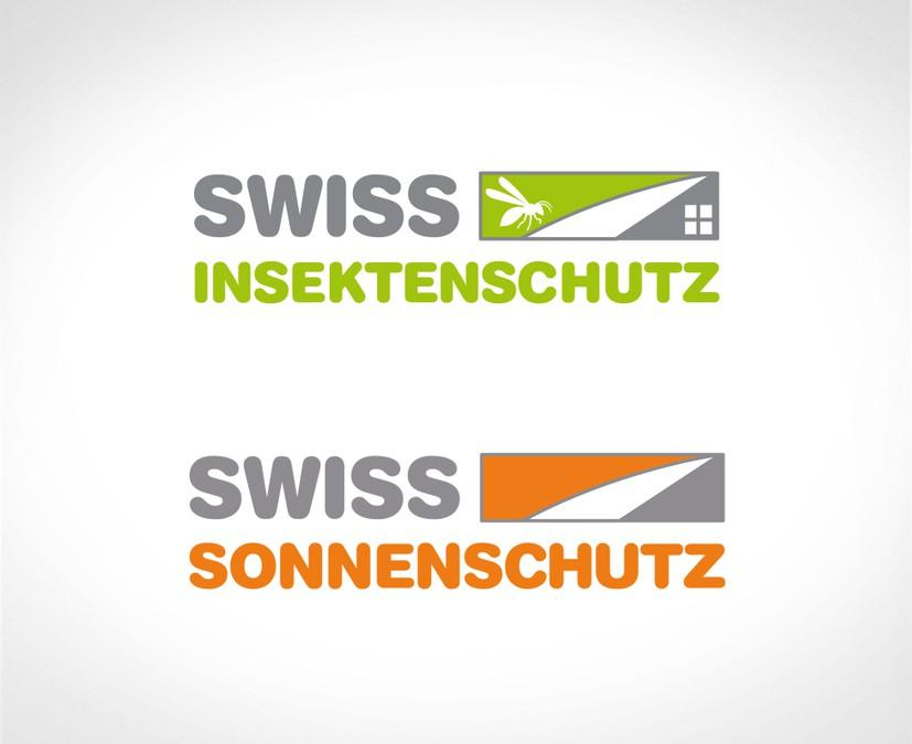 logo f r onlineshop insektenschutz logo design wettbewerb. Black Bedroom Furniture Sets. Home Design Ideas
