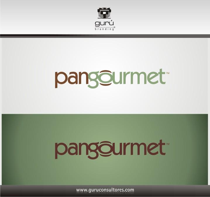 Diseño ganador de Guru Branding
