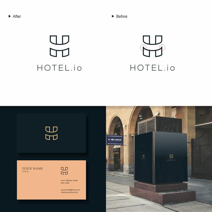 Winning design by camuflasha