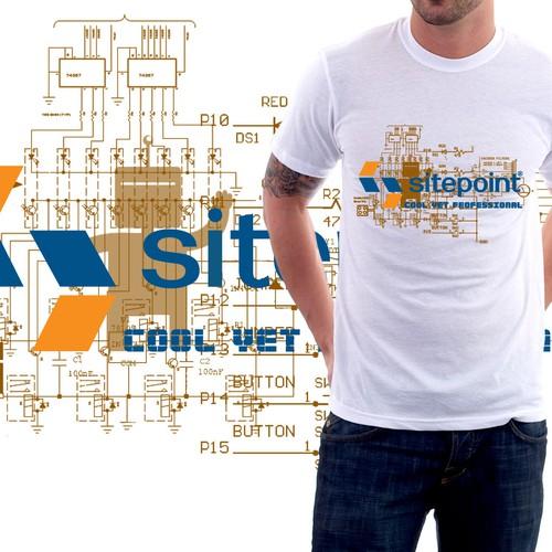 Design finalista por hingedman