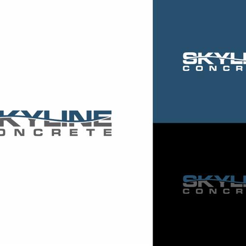 Runner-up design by skyline007