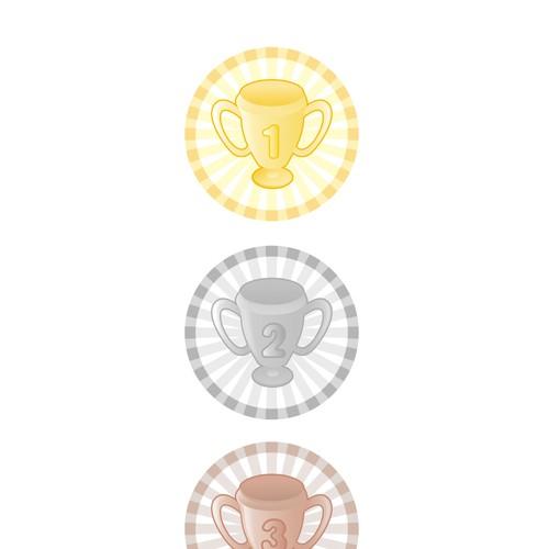Runner-up design by riez01234