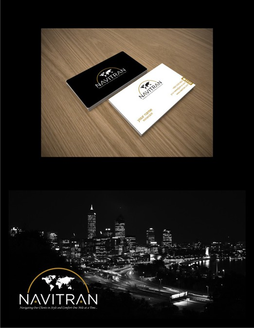 Design vencedor por embun suci