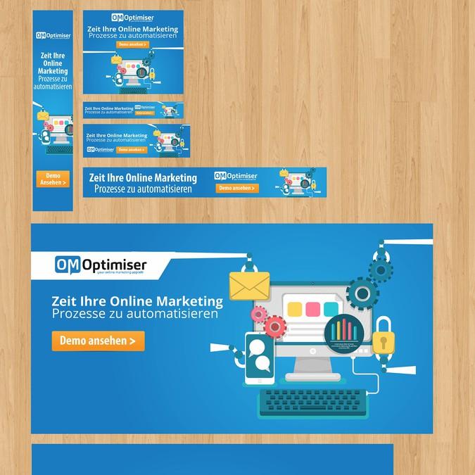 Gewinner-Design von Graphics House
