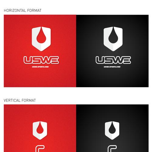 Runner-up design by Adroit Design