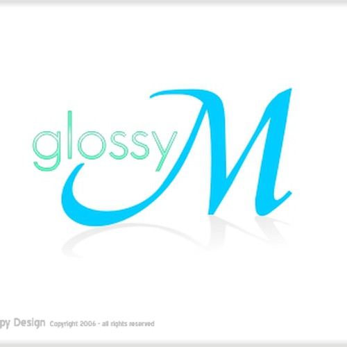Design finalista por Intrepid Guppy Design