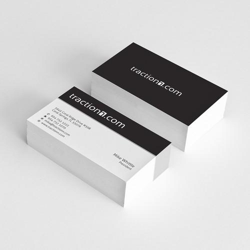 Diseño finalista de Brand War