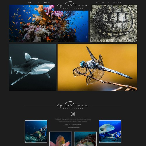 Design finalista por alexandar1701
