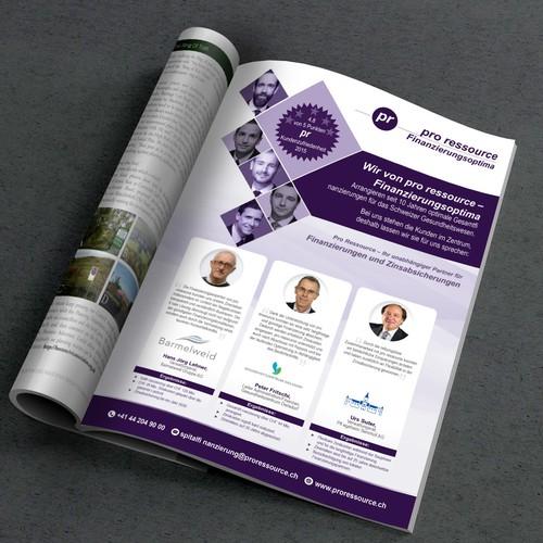 Design finalisti di ABGraphics
