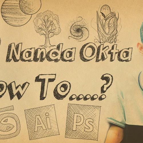 Zweitplatziertes Design von Nanda Okta