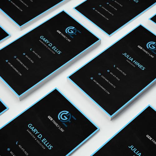 Runner-up design by VisualDesigns