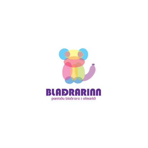 Runner-up design by Reniw☀️